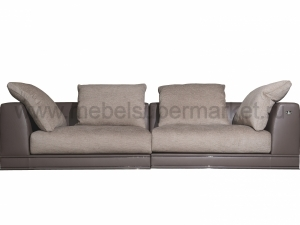 Tudor 4 Seater Sofa