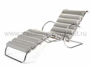 Mr Adjustable Chaise Longue Volo