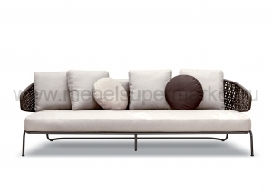 ASTON CORD OUTDOOR SOFA
