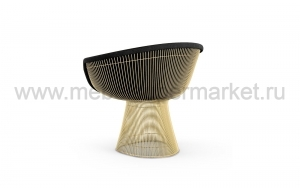 PLATNER_LOUNGE_CHAIR_GOLD изображение 3