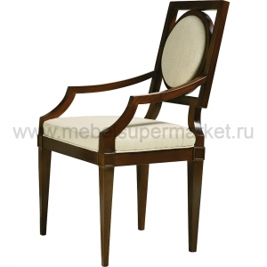 LOUIS DINING ARM CHAIR